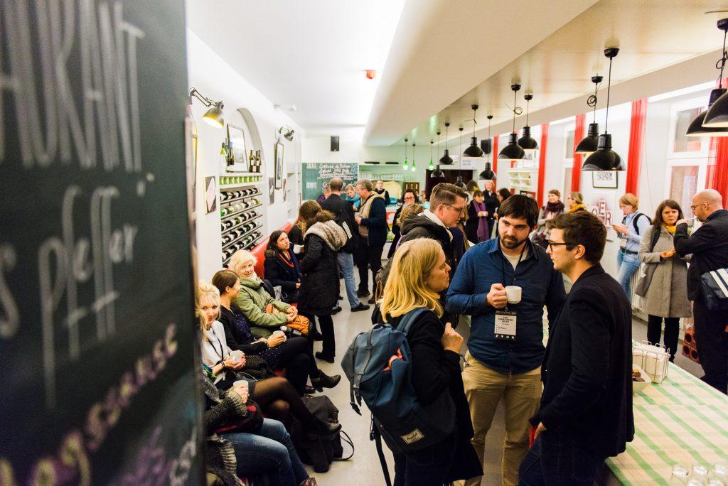 Berlin, 27.11.2017 – OERcamp, Foto von Tilman Vogler für OERde17, CC BY 4.0