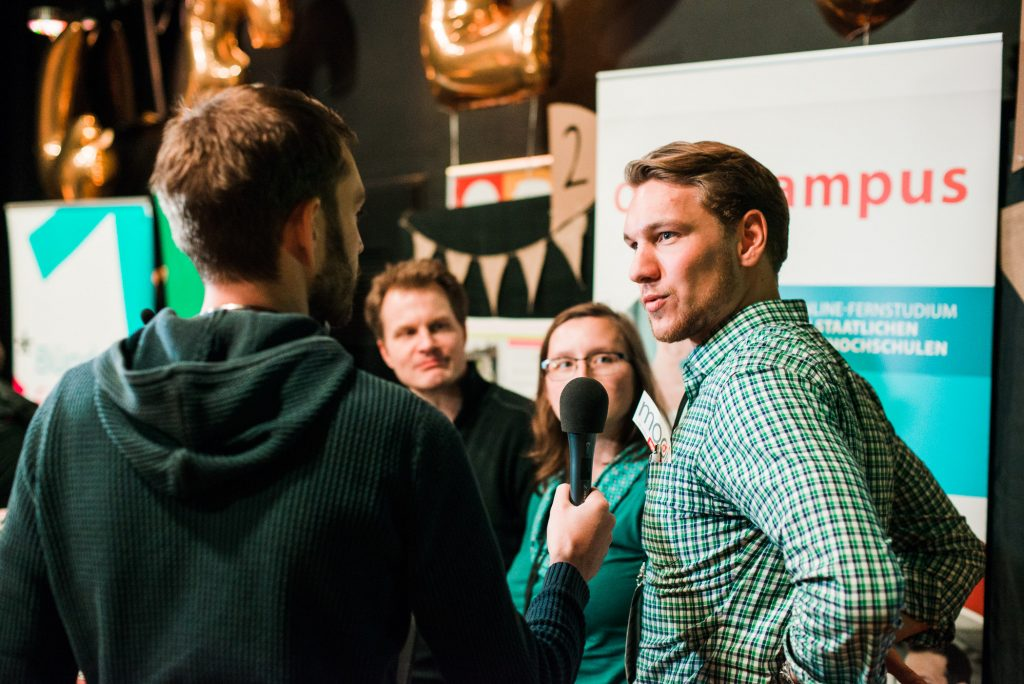Berlin, 28.11.2017 – OERcamp, Foto von Tilman Vogler für OERde17, CC BY 4.0