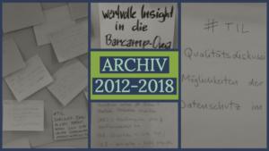 OERcamp Archiv