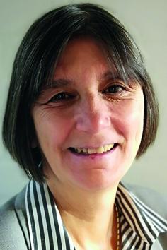 Susanne Friz