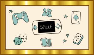 Der Gold-Standard für Spiele als OER, Grafik: Jula Henke, Agentur J&K – Jöran und Konsorten für OERinfo, Informationsstelle OER, CC BY 4.0