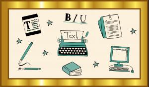 Der Gold-Standard für Texte als OER, Grafik: Jula Henke, Agentur J&K – Jöran und Konsorten für OERinfo, Informationsstelle OER, CC BY 4.0