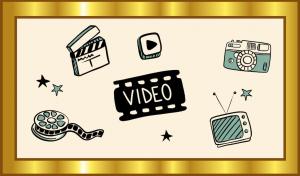 Der Gold-Standard für Video als OER, Grafik: Jula Henke, Agentur J&K – Jöran und Konsorten für OERinfo, Informationsstelle OER, CC BY 4.0
