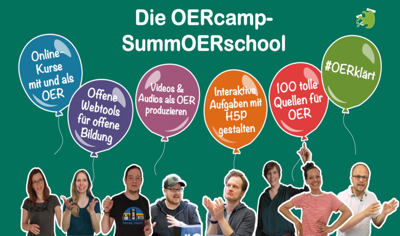 SummOERschool