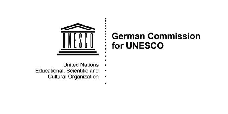 Logo German Commission for UNESCO