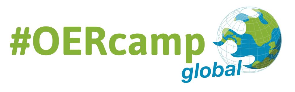 OERcamp Global Logo